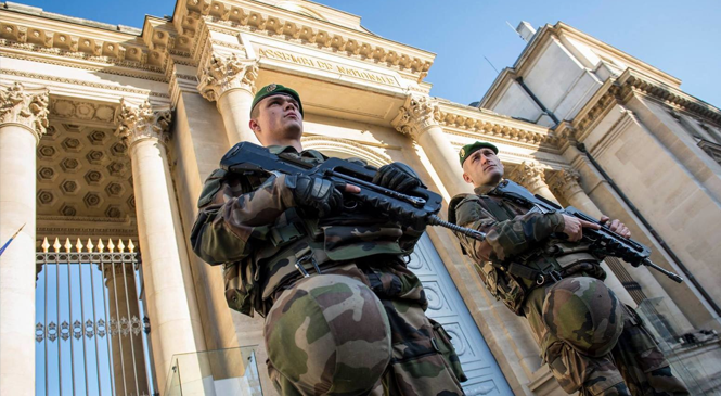 L'indemnisation des victimes de terrorisme (FGTI)