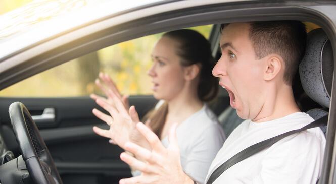 Qu'est ce que la notion d'implication dans un accident de la circulation?