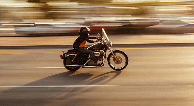 Accident de moto – Nouvelle jurisprudence favorable