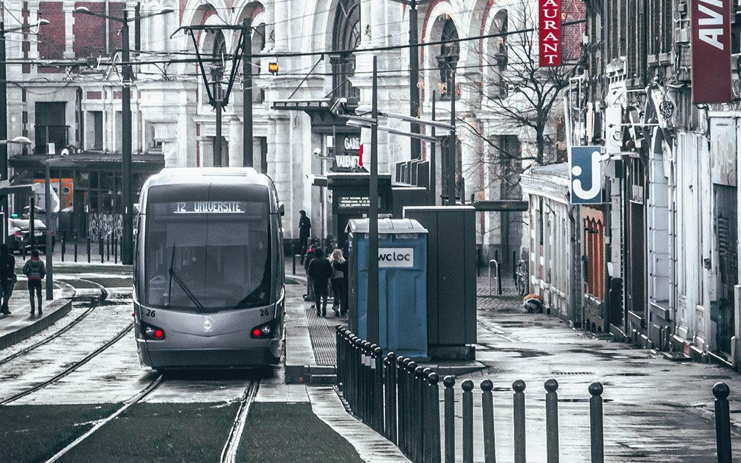 Quelle indemnisation pour les victimes d'accidents de tramways?
