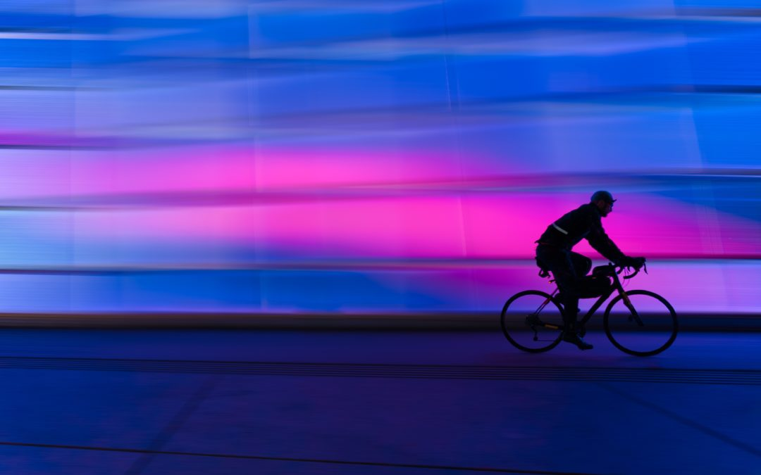 Vélos classiques, vélos électriques (VE et VAE): Quel régime en cas d'accident?