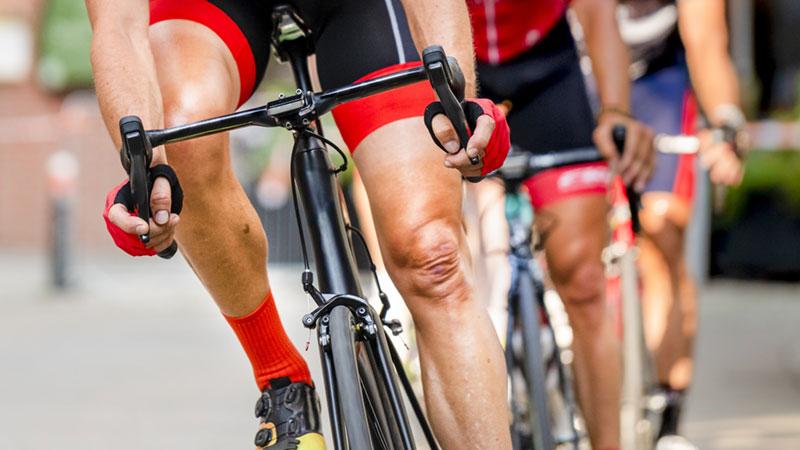 Accident de vélo : les cyclistes sont-ils indemnisés de leurs préjudices corporels en cas de fautes ?